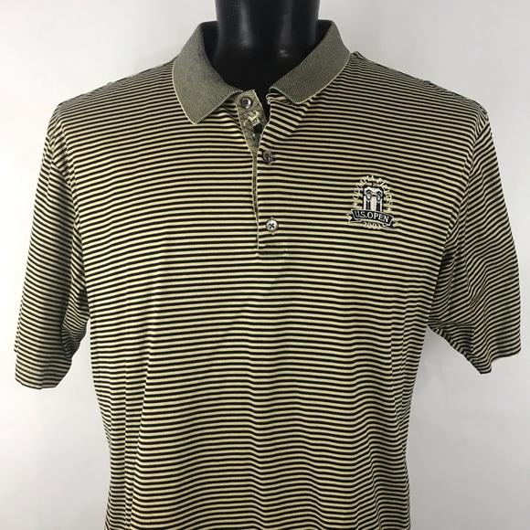 Bobby Jones Other - Men's Bobby Jones Golf Shirt U.S. Open 2003 Logo